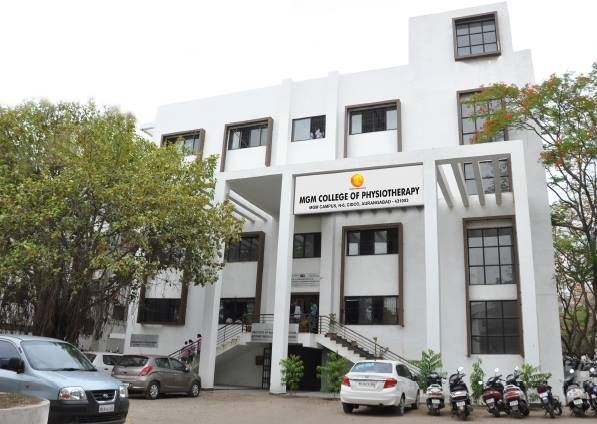 Mgm S Institute Of Physiotherapy